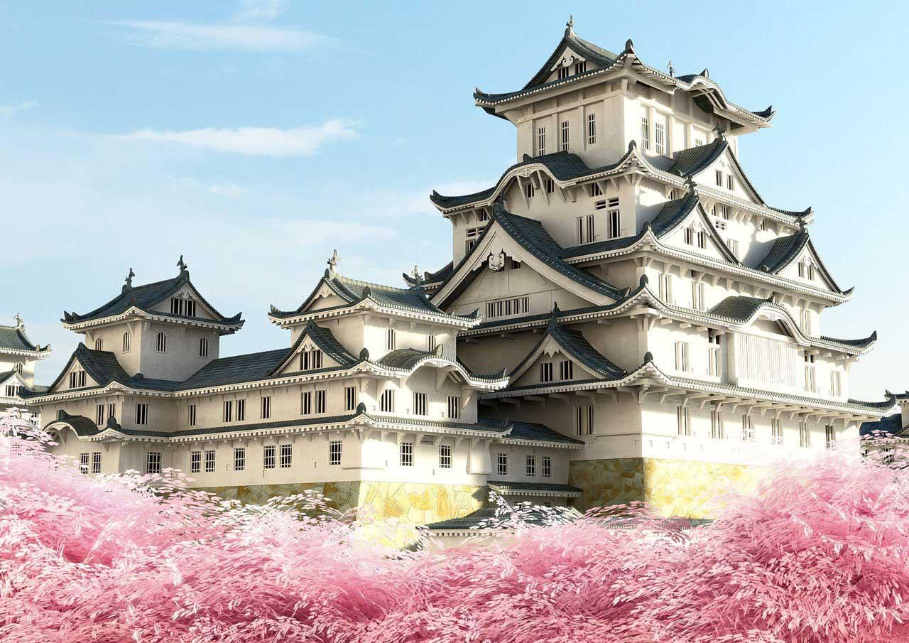 Tour Du Lịch Nhật Bản Tết Nguyên Đán 6 Ngày 5 Đêm: Osaka - Kyoto - Tokyohashi - Yamanashi - Tokyo