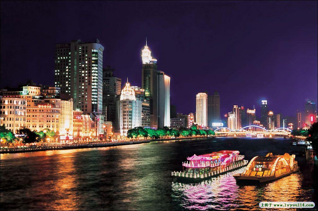Du lịch Hong Kong: Quảng Châu - Thẩm Quyến