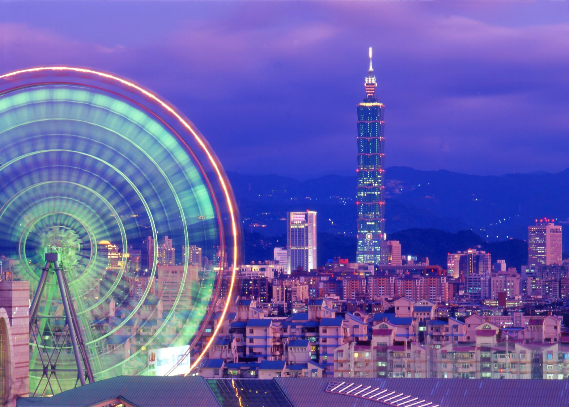 Tour du lịch Nhật Bản - Đài Loan: Đài Bắc - Tokyo - Núi phú Sĩ - Kawaguchiko