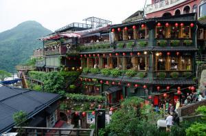Tour Du Lịch Đài Loan Giá Rẻ 4 Ngày 3 Đêm: Đài Bắc - Nam Đầu - Cao Hùng - Đài Trung