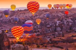 Tour Du Lịch Khám Phá Thổ Nhĩ Kỳ Hành Trình Đến Vùng Đất Huyền Thoại