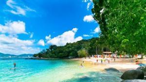 Tour Du Lịch Thái Lan Phuket 4 Ngày 3 Đêm