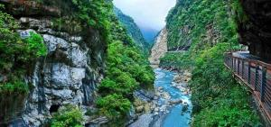 Tour Du Lịch Đài Loan 5 Ngày 4 Đêm 2020 : Đài Loan - Hoa Liên