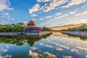 Tour Du Lịch Trung Quốc: Bắc Kinh - Thượng Hải - Hàng Châu - Tô Châu
