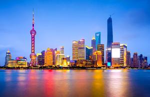 Du Lịch Trung Quốc 5 Ngày 4 Đêm: Thượng Hải - Hàng Châu - Phim Trường Hoành Điếm