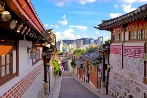 Tour Du Lịch Hàn Quốc: Seoul - Jeju - Nami - Everland