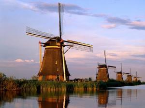 Tour Du Lịch Châu Âu 4 Nước 2018: Pháp - Bỉ - Hà Lan - Đức
