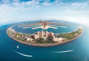 Tour Du Lịch Dubai - Du Thuyền Trên Vịnh Oman 4 Ngày 4 Đêm