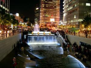 Du lịch Hàn Quốc: Seoul - Nami - Lotte world - Drum cat Show