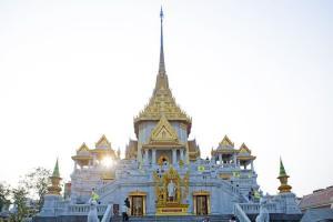Du lịch Thái Lan BangKok Pattaya khởi hành tại Sài Gòn