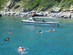 Du lịch Nha Trang: Vinpear Land - Dốc Lếch - Suối Hoa Lan