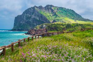 Tour Du Lịch Hàn Quốc 6 Ngày 5 Đêm: Seoul - Jeju - Nami - Everland - Running Man