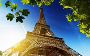 Du Lịch Châu Âu: Pháp - Luxembourg - Áo - Đức - Thụy Sĩ