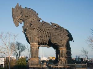 Du lịch Thổ Nhĩ Kỳ 10N4D - Vùng đất huyền thoại