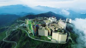 Tour du lịch Malaysia giá rẻ