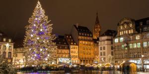 Tour Du Lịch Châu Âu  2018 Tháng 11,12: Pháp - Luxembourg - Đức - Bỉ - Hà Lan