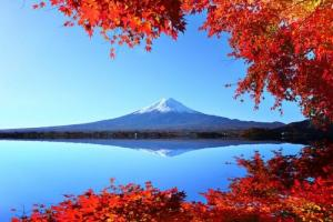 Tour Du Lịch Nhật Bản Tháng 8,9: Tokyo - Fujikawaguchiko - Nagoya - Osaka - Kobe
