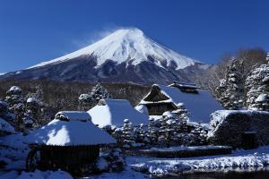 Tour Du Lịch Nhật Bản: Mùa Giáng Sinh Trên Cung Đường Vàng