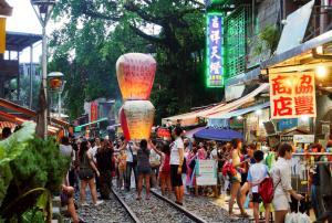 Tour Du Lịch Đài Loan: Đài Bắc - Cao Hùng - Nam Đầu - Đài Trung