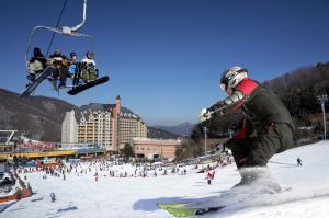 Tour Du Lịch Hàn Quốc Khám Phá Xứ Sở Kim Chi: Seoul - Jeju - Nami - Ski Resort