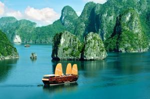 Du lịch Hà Nội - Hạ Long -Sapa