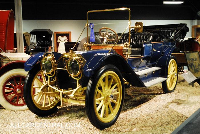 Bảo tàng ô tô quốc gia
