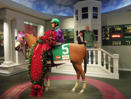 Bảo tàng Kentucky Derby