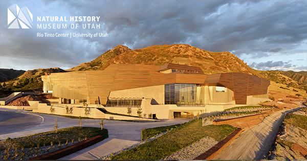 Bảo tàng Lịch sử Tự nhiên Utah