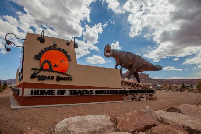 Bảo tàng Moab