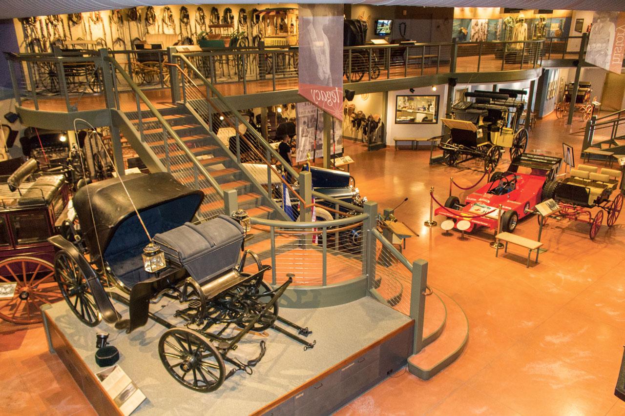Bảo tàng di sản Penrose