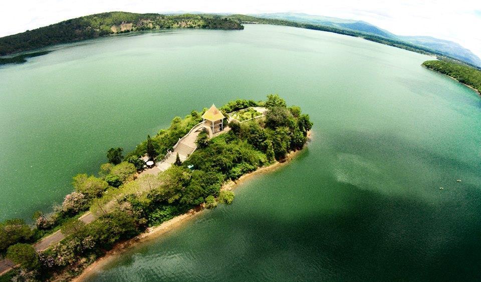 Biển Hồ