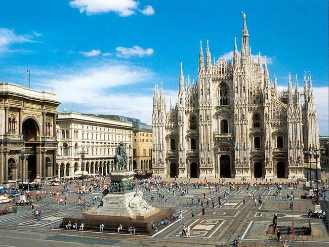 Gothic (Duomo)