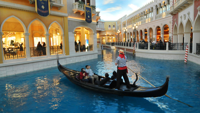 Khách sạn Venetian