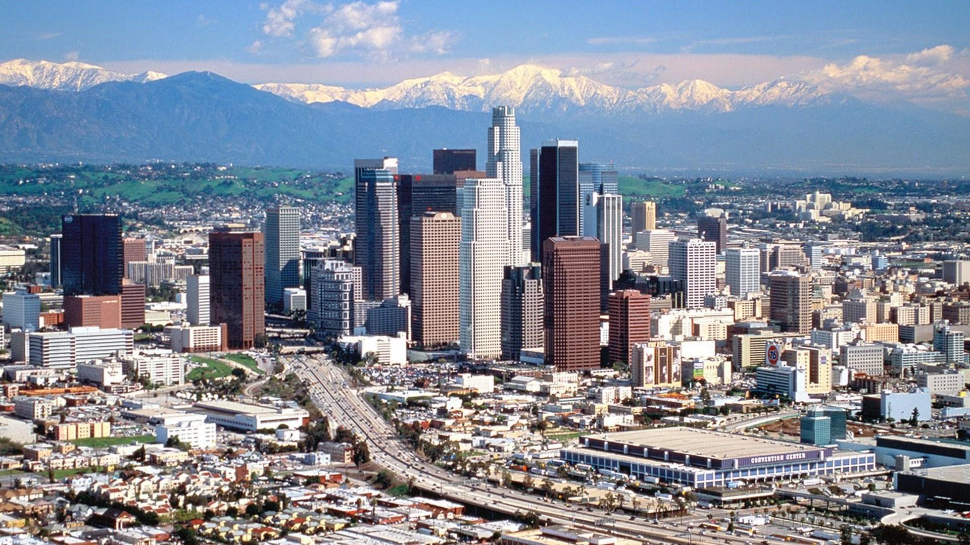 Los Angeles - Du lịch Mỹ trọn gói - Vietourist