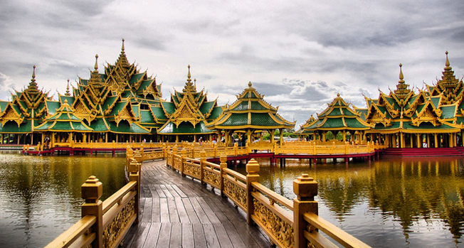 Muang Boran Thái Lan