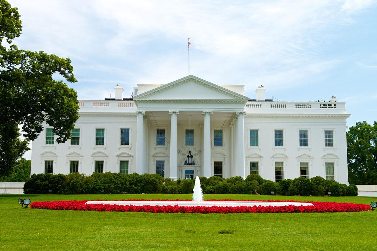 Nhà Trắng (White House)