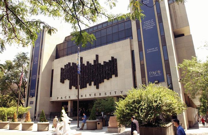 các trường đại học cao đẳng ở thành phố new york