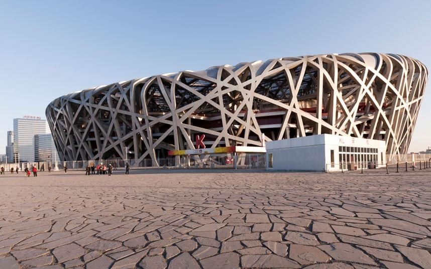 Sân vận động tổ chim Trung Quốc