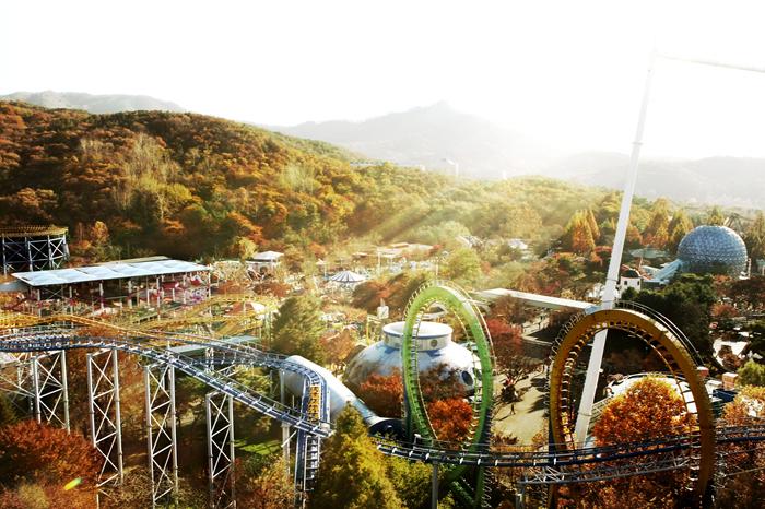 Seoul Land