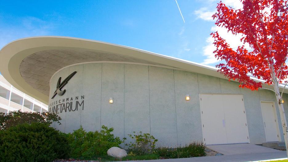 Trung tâm Khoa học và Cung thiên văn Fleischmann