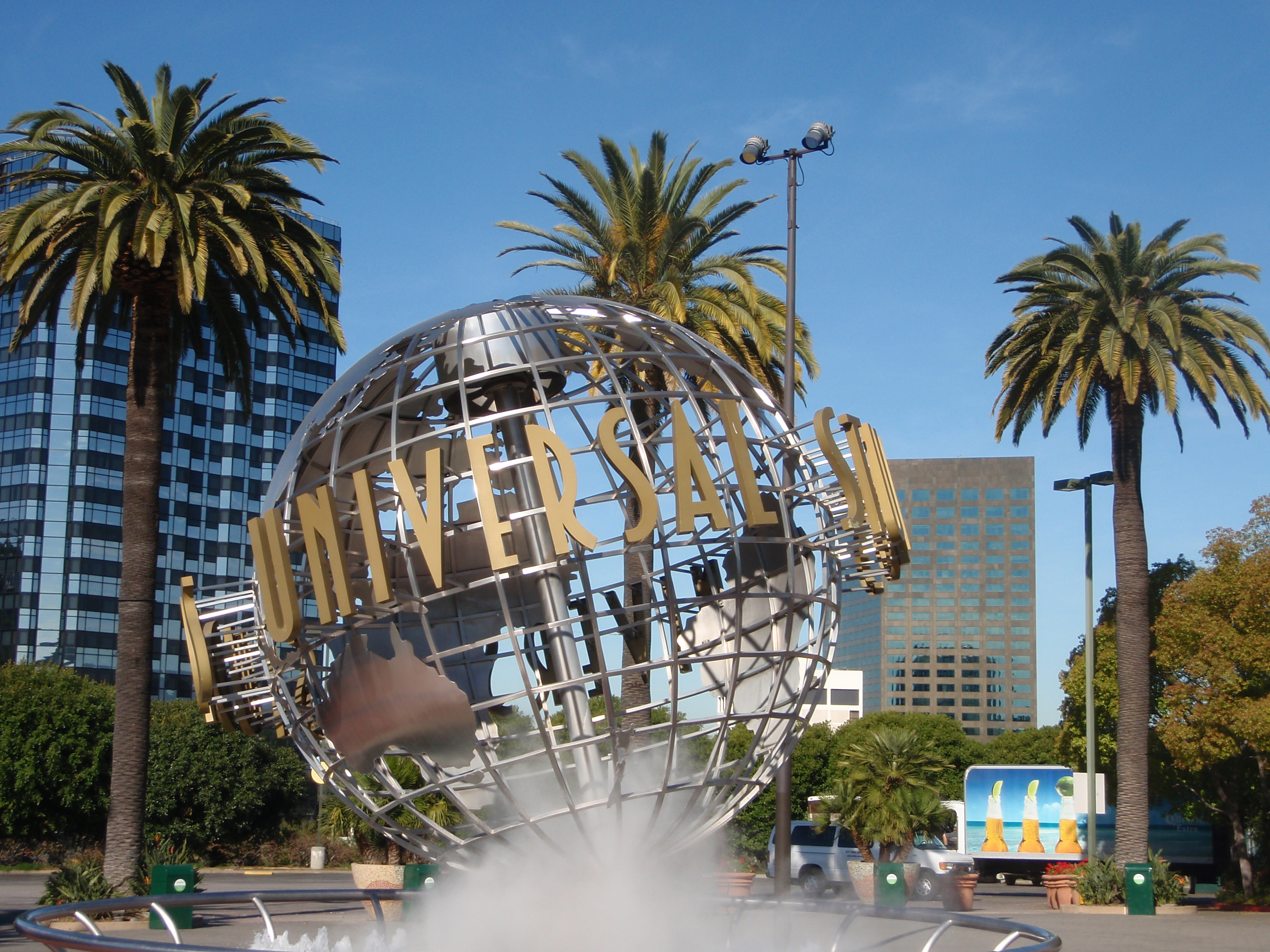 Phim trường Universal Studio
