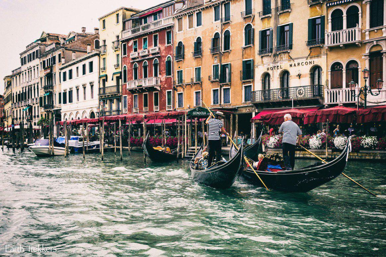 Venice nước ý