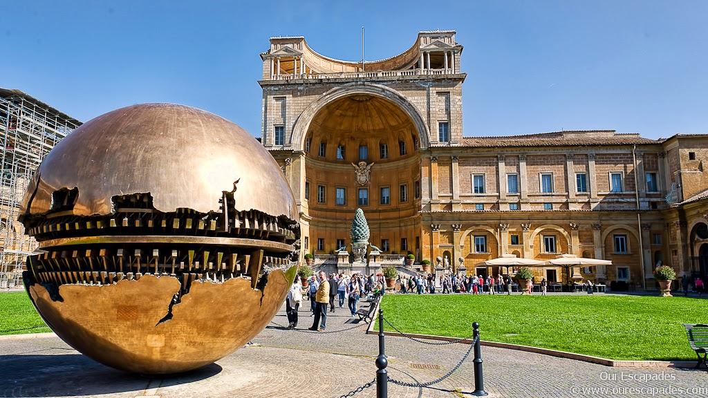 Bảo tàng Vatican