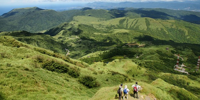 Du lịch Đài Loan - Vietourist