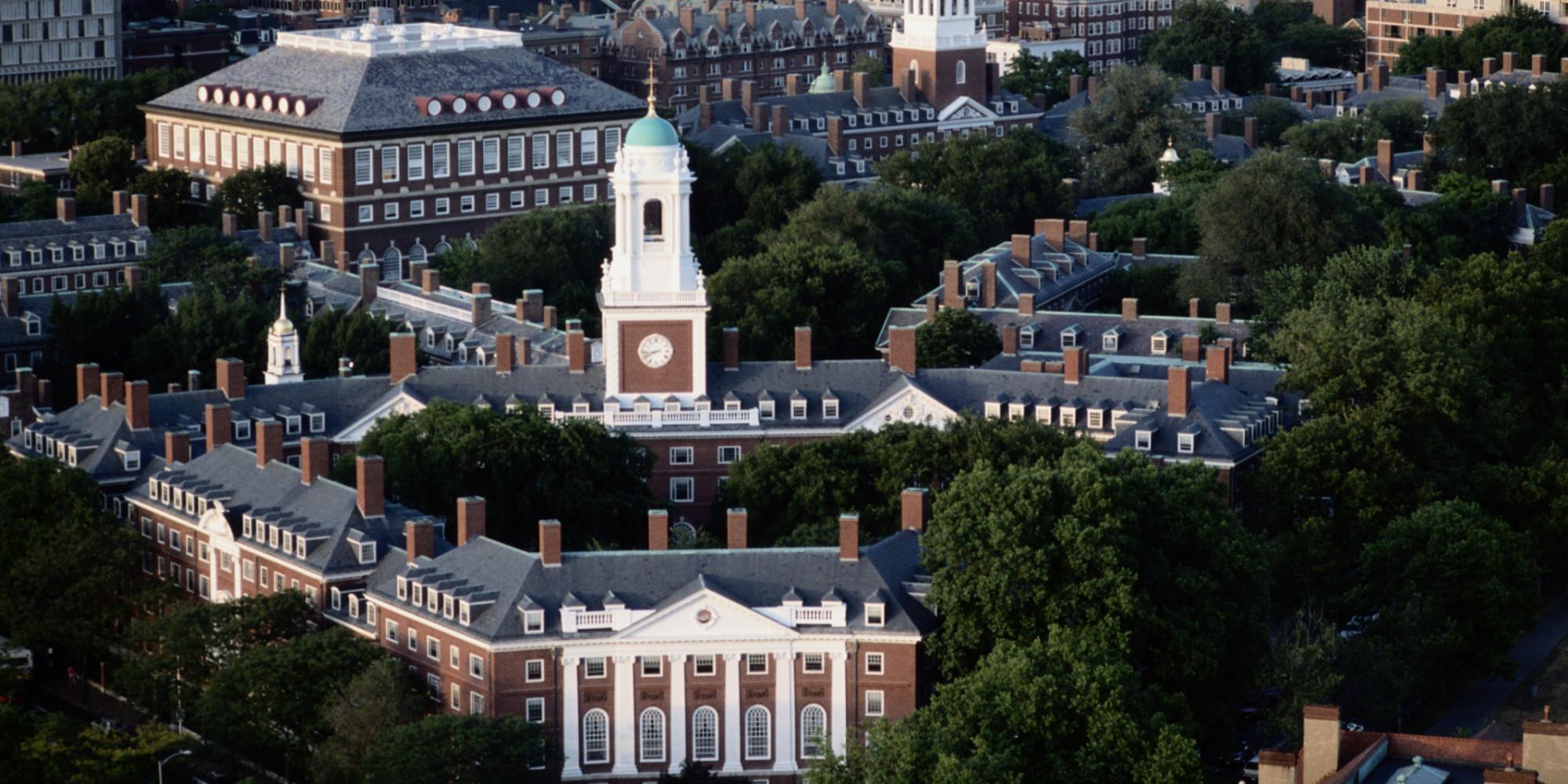Đại học Havard - Du lịch Mỹ Vietourist