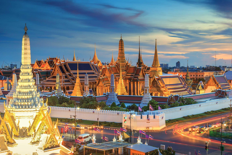 Du lịch Thái Lan mùa mưa - Với chi phí tiết kiệm nhất