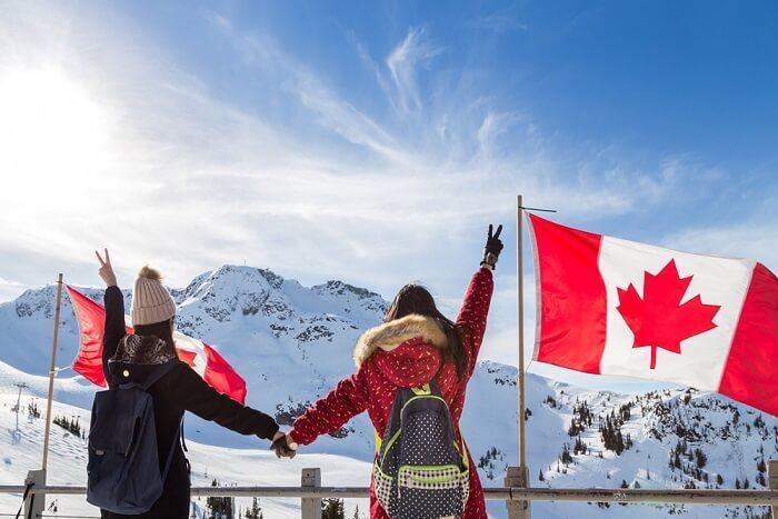 Bạn cần chuẩn bị kỹ để có 1 chuyến du lịch Canada hoàn hảo
