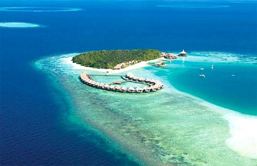 Đảo Coral Thái Lan