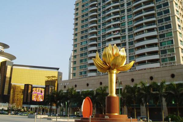 Du lịch Hong Kong - Dinh toàn quyền