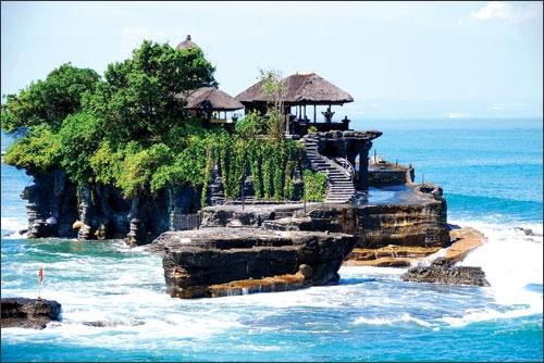 Du lịch Indonesia - Vietourist